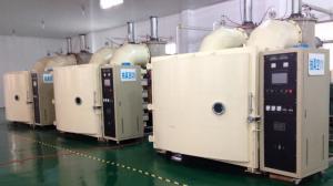 China Vacuum Sealing Machine for VIP on sale