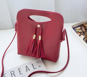 China WHOLESALES Shopper Purses Lightweight Clutches Small Crossbody Bag Tassel Coin Purses Magnetic Lock Lowest Price Low MOQ on sale