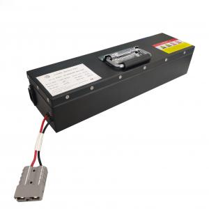 China 2P15S Connection 12Ah 48V LiFePO4 Battery For Laptop on sale