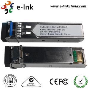 1 25Gbps Cisco Compatible SFP Optical Transceiver, 10g