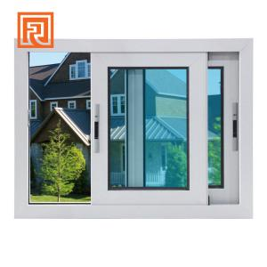 China Australian standard heat insulation sliding cheap house windows for sale on sale
