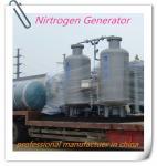 point de condensation à haute pression du générateur -60℃ d'azote de l'acier au carbone 60Hz/50Hz
