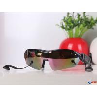 Bluetooth Digital DVR Camera Sunglasses Polarized lens With TF Card