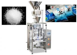 China 500g Automatic Bag Packaging Machines , CE Approved Granules Packaging Machine on sale