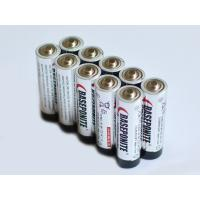 China LR6/AA/AM3/MN1500 Ultra Alkaline battery on sale