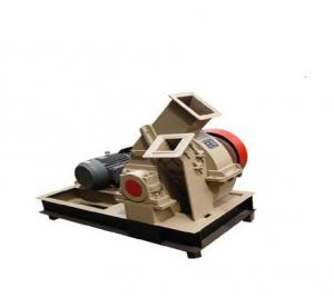 China 7.5-75kw Gasoline Disc Wood Chipper for sale From China on sale
