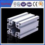 China High quality 6061 aluminum profile for semi-conductor wholesale