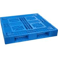 Offer used plastic pallets for sale -Double face