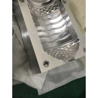 6061 T6 Aluminum CNC Machining Part for the Injection Die/  Plastic Mold