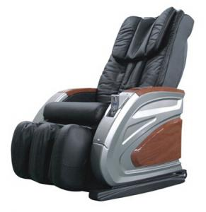 China Coin Operated China Massage Chair BS M01 on sale
