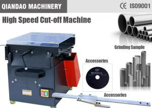 China High Precision Rod Ejector Pin Cutting Machine Φ25mm Universal Type on sale