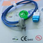 TPU Compatible SPO2 Probe Sensor for Masimo / Philips / Bruker / Mindray