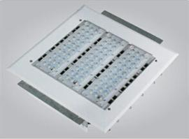 China 100w led canopy light on sale