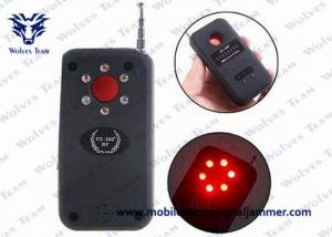 China High Frequency RF Signal Detector , Cell Phone Signal Detector 1MHz To 6.5GHz on sale