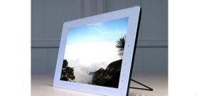 China 15 inches digital photo frame on sale