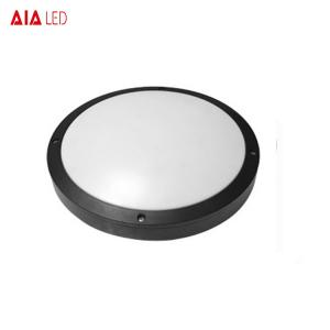China IP65 24W UL CE outdoor PC waterproof LED ceiling lighting/ surface mounted led ceiling light on sale