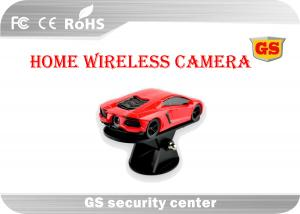 China Mobile Monitor Home Wireless Security Cameras Network Built-In Image Sensor on sale