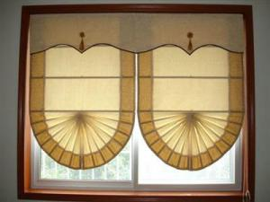 China Windows Roman Shades Blinds on sale