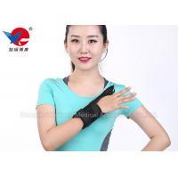 Outdoor / Indoor Hand Wrist Brace For Metacarpophalangeal Fixed Orthopedics