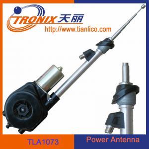 China Fully automatic radio car antenna/ car am fm antenna TLA1073 on sale