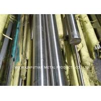Hot Rolled Bright Finish 316L Stainless Steel Round Bar Construction Material