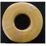 UL3573高圧シリコーンの二重絶縁材ケーブル