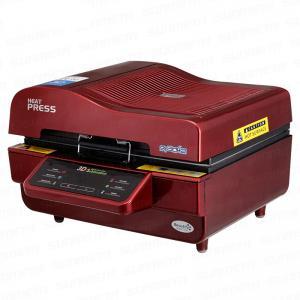 China 3D Sublimation vacuum heat press machine ST3042 on sale