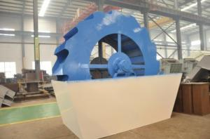 China Yuanhang iron ore mineral machinery on sale