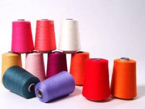 China 100% socks cashmere yarn 2/26 on sale