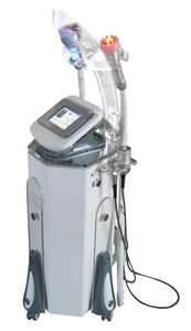China 40khz ultrasound cavitation / rf vacuum slimming machine lose weight beauty equipment on sale
