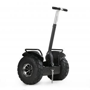 China 72V Two Wheel Segway Electric Scooter Self Balancing Chariot EcoRider ESOI-L2 on sale
