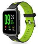 Fashion classic Smart Watch 40*49*10.8mm Colorful silicone belt