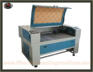 China 40w CO2 Laser Engraving Cutting Machine For Metal Non Metal Decoration on sale