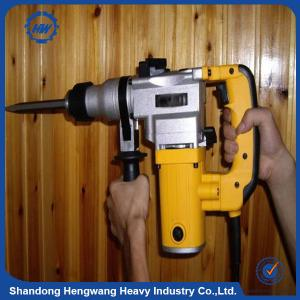 China HWZG5515 Rotary 26mm electric hammer drill on sale