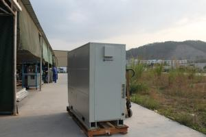 China Commercial Heat Recovery Unit Ground Source Heat Pump Cooling / Heating Hot Water on sale