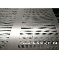 SS304 Stainless Steel Punching Hole Punching Plate Hole Plate Galvanized Punching Plate