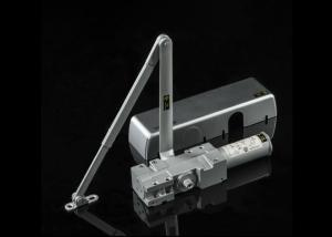 China Surface Mounted Fire Rated Door Closer,Steel Body Delayed Action Door Closer D9016 on sale