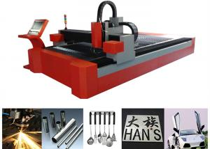China CNC sheet metal cutting machine with Smooth Surface , steel cutting equipment on sale
