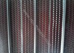 XT0708 Galvanized Rib Lath Mesh 600mm width Widely used in plaster walls and suspended ceilings, plastering c