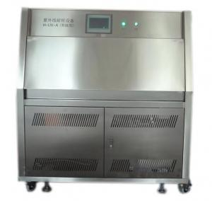 China climatic chamber Laboratory UV aging resistance testing equipment on sale