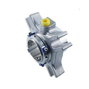 Single Burgmann Cartex Cartridge Mechanical Seal Replacement High Temperature