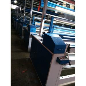 High Performance Corduroy Cutting Machine Energy Saving 2500*3500*2400mm