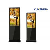 """55"""" Interactive Touch Screen Kiosk Digital Signgae With Win 7 OS"""
