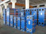 Dairy Industry GS Gasketed Plate Heat Exchanger For Maltose Concentration