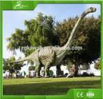 KAWAH High Simulation Dinosaur Park Animatronic Dinosaur For Sale