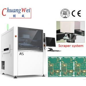 China Wholesale Various High Quality Solder Paste Printing Machine Manufacturer & Supplier on sale