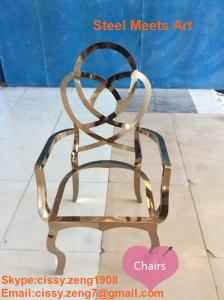 China stainless steel OEM products stainless steel waiting chairs stainless steel chair legs on sale