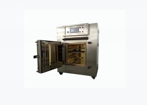 China Otal Power About 9kw Temperature Humidity Chamber Jd-8002 Laboratory Dedicated Oven on sale