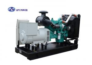 China 450KVA Electric Three Phase Open Type Diesel Engine KTA19-G3 Genset on sale