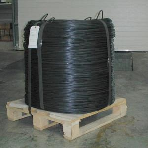 China Big Coil Black Annealed Wire on sale